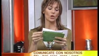 Programa 87 - Buenos dias Argentina 2005