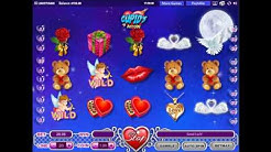 How to play Cupid's Arrow online slot game