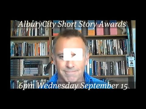 AlburyCity Short Story Award 2021