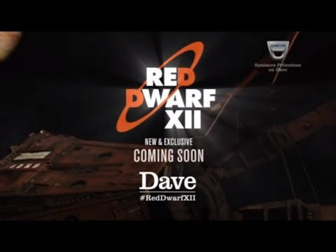 Red Dwarf XII Trailer