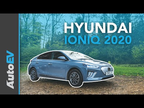 Hyundai IONIQ Electric 2020 | Review 2019