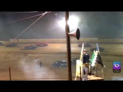 #1w Thunder Feature Wartburg Speedway 9/9/17