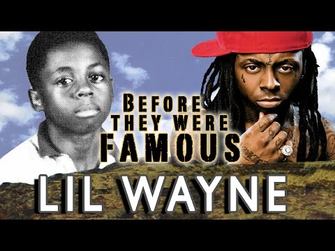 LIL WAYNE | Before They Were Famous