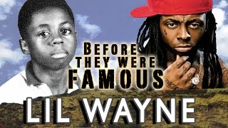 Lil Wayne - Before They Were Famous