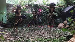 Download Edas - Tari Jaipong Makalangan