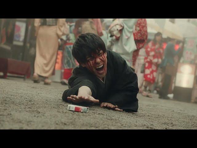 【Official】Gintama2: Okite wa Yaburu Tame ni Koso Aru(The Law is Surely There to be Broken) Trailer