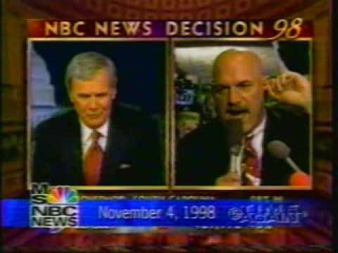 Jesse Ventura - Last Week Before Election 1998