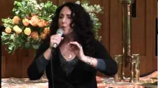 """Gypsy Soul Performs """"Blackbird""""—Seattle Unity Church—04-22-2012"""