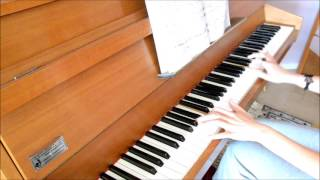 Video Richard Clayderman - Les Fleurs Sauvage (Wild Flowers)piano cover playing by Elisa Bistocchi download MP3, 3GP, MP4, WEBM, AVI, FLV November 2017