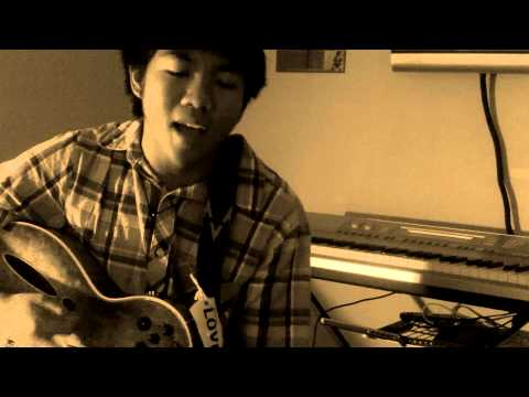 It Will Rain by Bruno Mars (Acoustic Cover) - Nick Carrillo