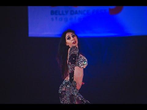 Stage Fest Uzhgorod 2016 Irina Zagoruiko