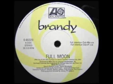 Brandy - Full Moon (Full Intention Club Mix)