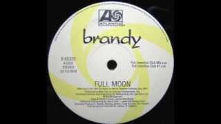 Brandy - Full Moon (Full Intention Club Mix)