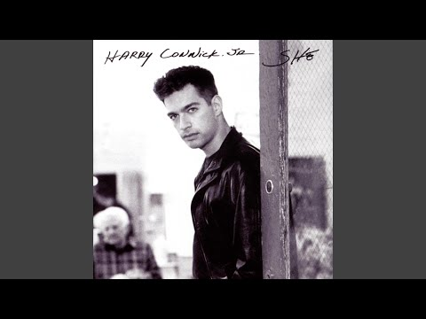 harry connick jr follow the music