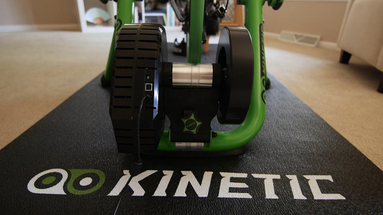 Kinetic — Smart Control Power Unit - Bike Trainer