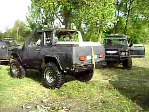 nissan patrol k160 3 3 diesel youtube. Black Bedroom Furniture Sets. Home Design Ideas