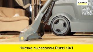 Чистка ковров и мягкой мебели: метод экстракции