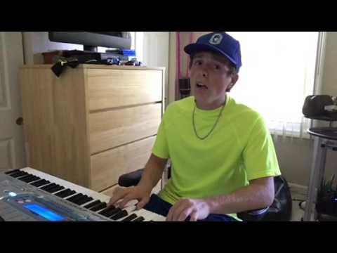 """Runaway"" (Original) by Mike Flynn"