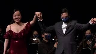 Concerto Italiano - Italian National Day 2021