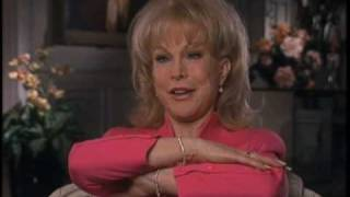 barbara eden discusses i dream of jeannie special effects emmytvlegends org
