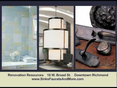 renovation-resources-in-richmond,-va---kitchen,-bathroom,-tile,-lighting-showroom