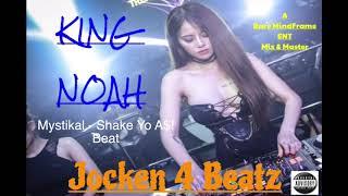 RMF King Noah - Jocken 4 (Mystikal Shake Yo A$! Remix) Hip/Hop Music
