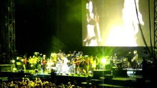 Waka Waka Shakira (4-6-11)
