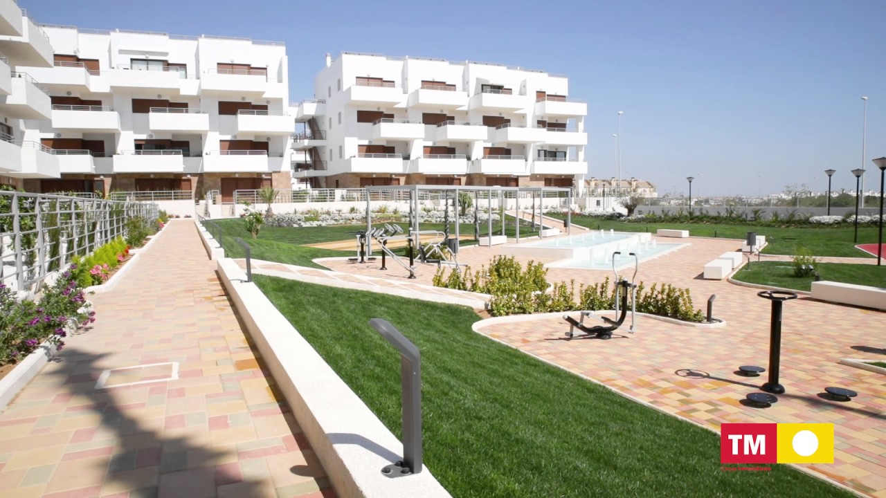 Terrazas De Campoamor Costa Blanca Sur Orihuela Alicante Tm Real Estate Group