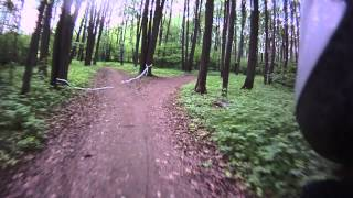 Средний круг велогонки Pulse Sports в Битце(Более подробная информация о гонке на сайте pulse-sports.ru., 2012-05-27T17:23:33.000Z)