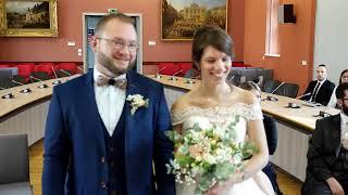 Claire Jonathan mariage Creetanight Oct.2019