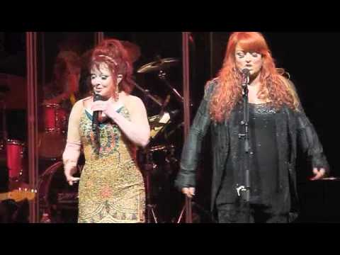The Judds, Don't Be Cruel mp3