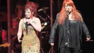The Judds, Don't Be Cruel