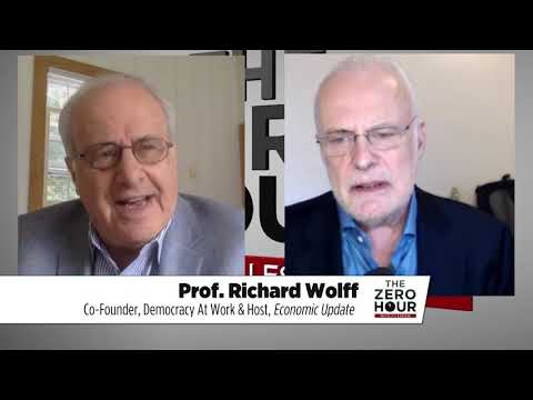 Prof. Wolff: True or False? Capitalism is in Terminal Decline.