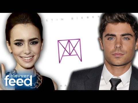 justin bieber dating lily collins