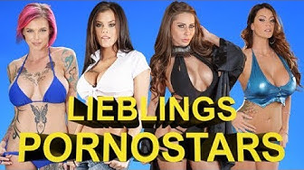 Top-Liste: Lieblings Pornostars