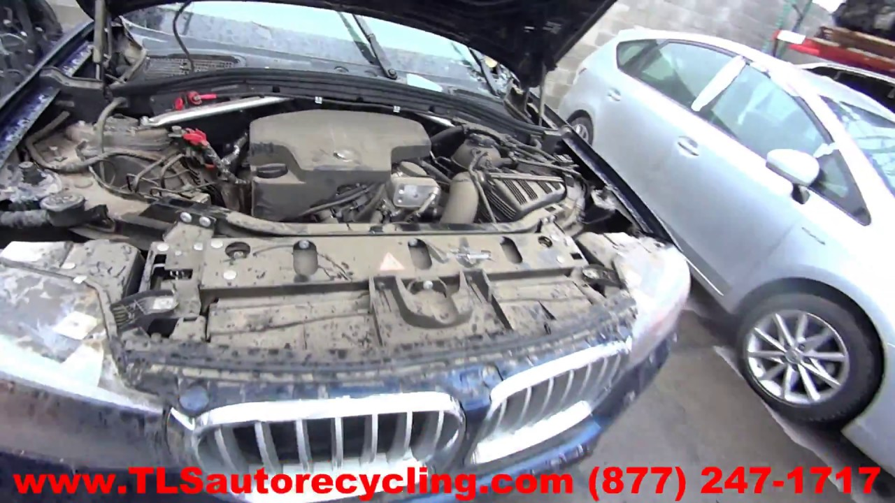 Bmw x3 parts for sale - 2015 Bmw X3 Parts For Sale 1 Year Warranty