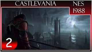 [ПРОХОЖДЕНИЕ] - Castlevania - 2/3 - Испытания продолжаются