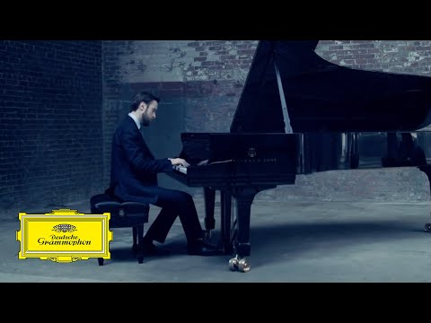 Daniil Trifonov  FantaisieImpromptu In CSharp Minor, Op 66