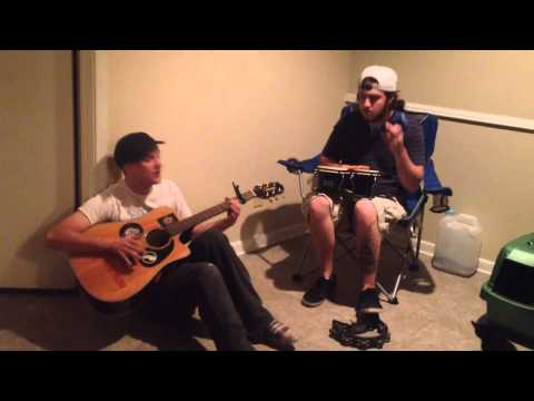 Jesse Rya & Craig playing Hush Hush   YouTube