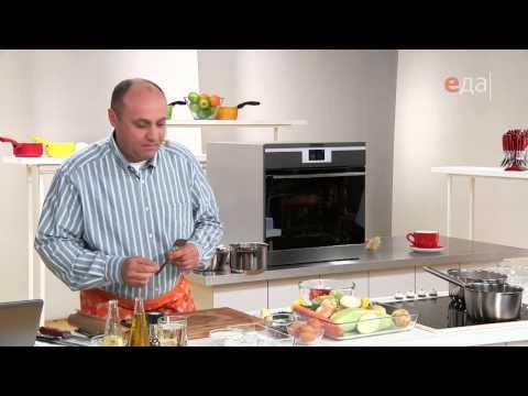 Кулинарный вебинар с Ильей Лазерсоном. Филе любой рыбы впергаменте с голландским соусом