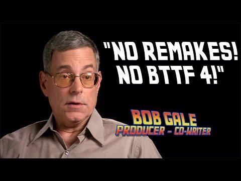 Bob Gale: