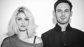 Scoot McNairy & Whitney Able Go-See Interview