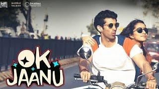 The Humma Song – Ok Jaanu. Rahman, Badshah, Tanishk