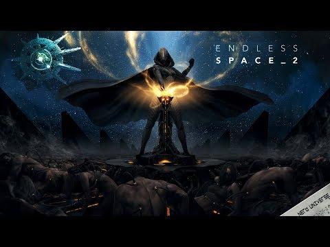 Endless Space 2 | Kostenlos Aktion in Steam #1 Fraktionen 🚀 Angezockt