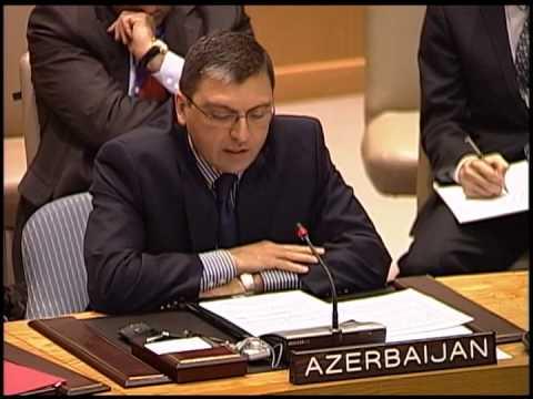 Azerbaijan UN Mission Youtube01