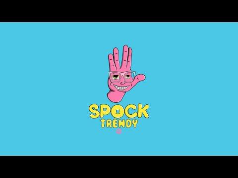 Spock - Trendy