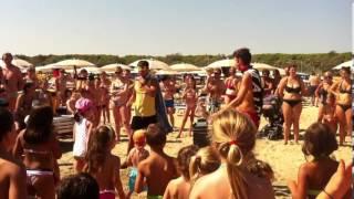 Super Mascherina 2013 HD vers. 5 al  Big Pinarella Nuovo tormentone Baby Dance