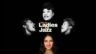 1st ladies of jazz