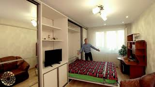видео Кровать-трансформер