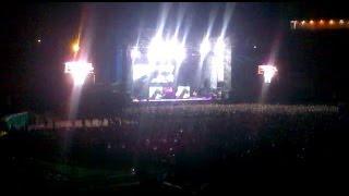 Megadeth - Symphony of Destruction @ La Plata 6/10